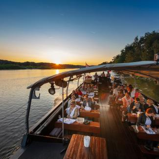 Loire valley cruise