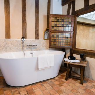 Loire valley guesthouse