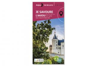 Loire valley wine routes