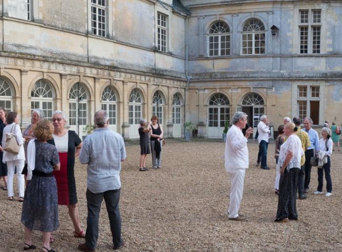 The Festival Musical de Durtal