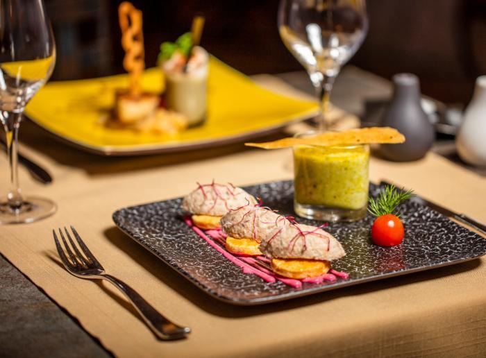 Gastronomy in Anjou